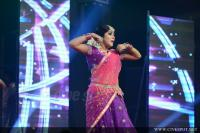 Shamna Kasim Dance Performance in Queen of Dhwayah 2018 (12)