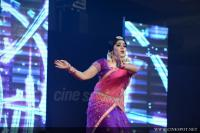 Shamna Kasim Dance Performance in Queen of Dhwayah 2018 (14)