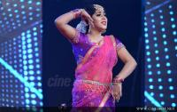 Shamna Kasim Dance Performance in Queen of Dhwayah 2018 (15)