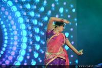 Shamna Kasim Dance Performance in Queen of Dhwayah 2018 (2)
