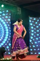Shamna Kasim Dance Performance in Queen of Dhwayah 2018 (3)