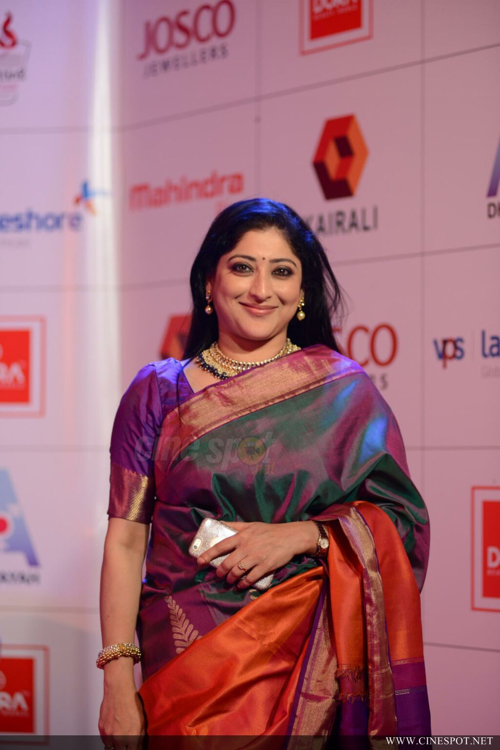 Lakshmi Gopalaswamy at Queen of Dhwayah 2018 (3)