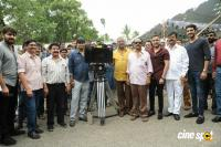 Edaina Jaragochu Movie Opening Photos