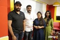 Aatagallu First Single Neevalle Neevalle Launch Photos