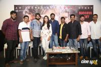 RX 100 Movie Success Meet Photos