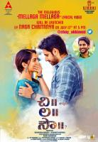 Chi La Sow First Single Poster