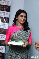 Samantha Participated In A Social Initiative Taken Up By Phonak (4)