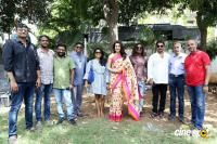 Trident Arts Production No 3 Shoot Started Photos
