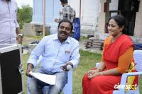 Eghantham Movie Working Stills