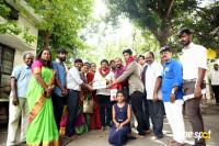 Kangu Movie Pooja Photos