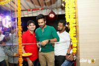 Aadhi Pinisetty Launches AMQ Denim Industry Photos