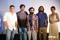 Lover Movie Trailer Launch Photos