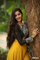 Simrat Kaur at Parichayam Press Meet (28)