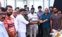 Million Dollar Movies Production No 2 Movie Pooja Photos