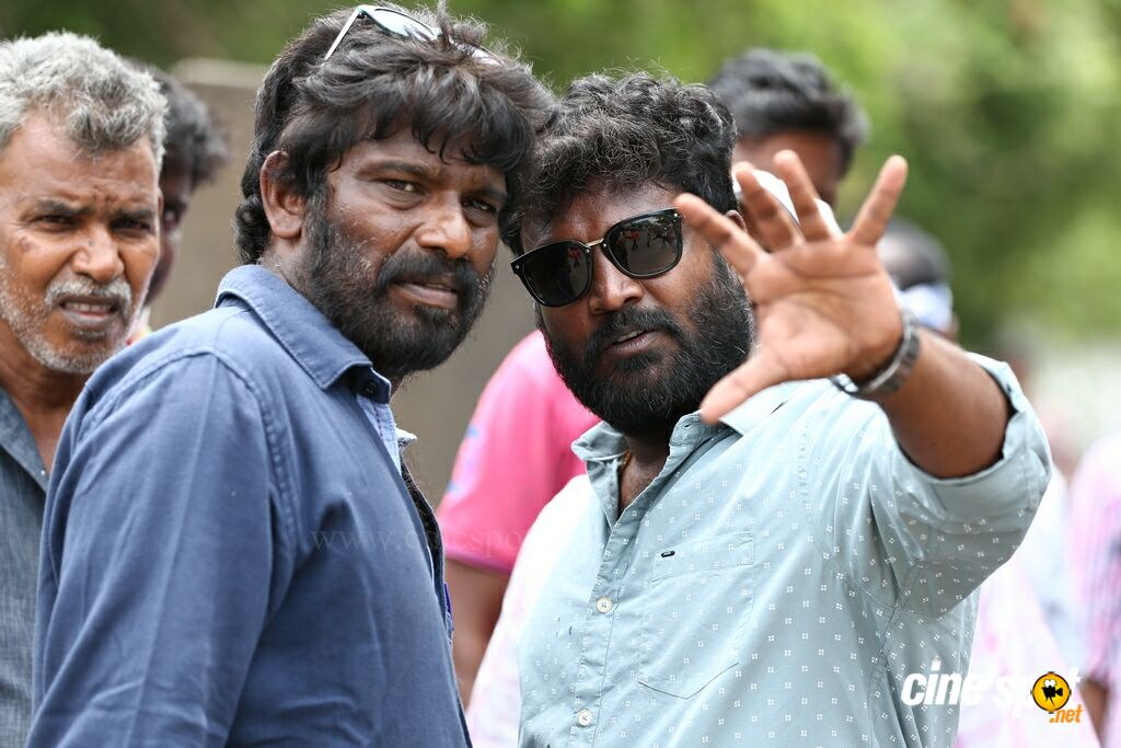 Thimiru Pudichavan Working Stills (11)