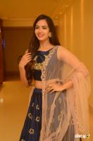 Pujita Ponnada at Trendz Exhibition Launch (54)