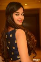 Pujita Ponnada at Trendz Exhibition Launch (9)