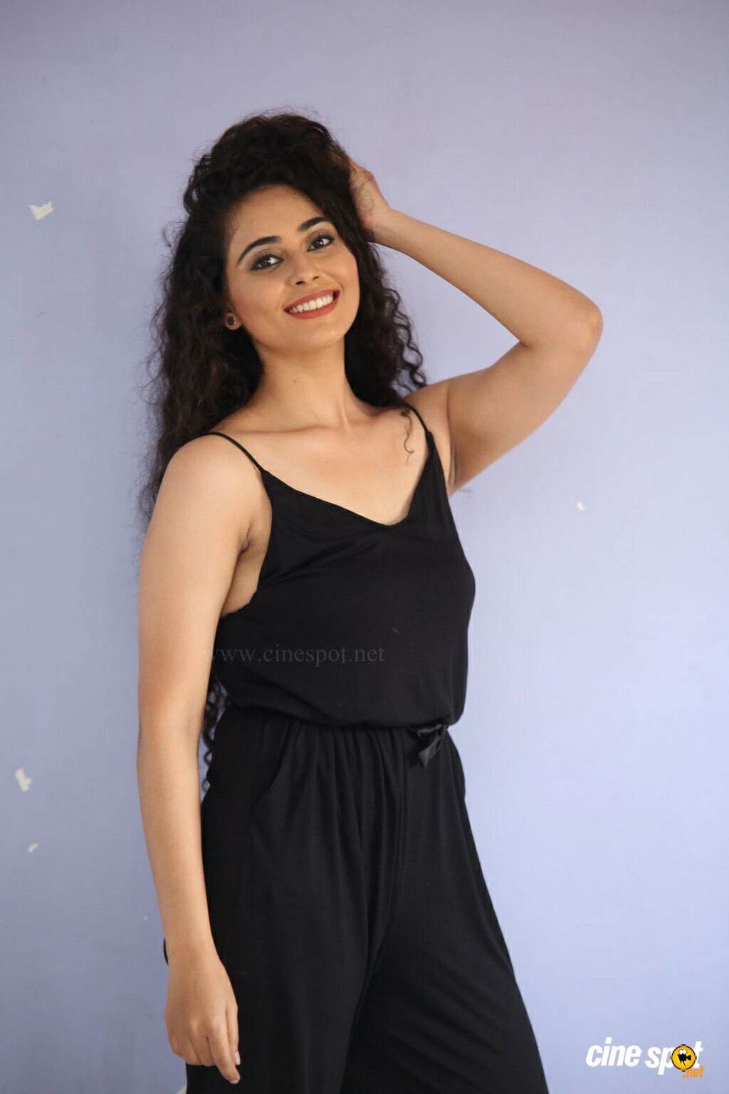 Payal Wadhwa at Pedavi Datani Matokatundi Trailer Launch (33)