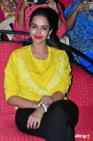 Pujita Ponnada at Brand Babu Promotion (4)