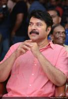 Mammootty at Iblis Movie Audio Launch (6)