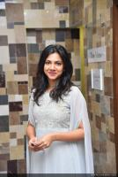 Madonna Sebastian at Iblis Movie Audio Launch (2)