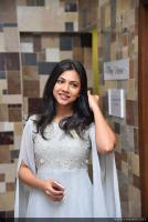 Madonna Sebastian at Iblis Movie Audio Launch (4)