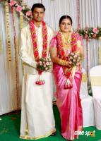 Suja karthika Marriage Photos Wedding Photos (1)