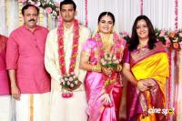 Suja karthika Marriage Photos Wedding Photos (3)