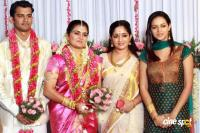 Suja karthika Marriage Photos Wedding Photos (4)