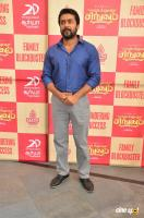 Suriya at Kadaikutty Singam Thanks Giving Meet (4)