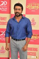 Suriya at Kadaikutty Singam Thanks Giving Meet (7)