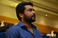 Suriya at Kadaikutty Singam Thanks Giving Meet (8)
