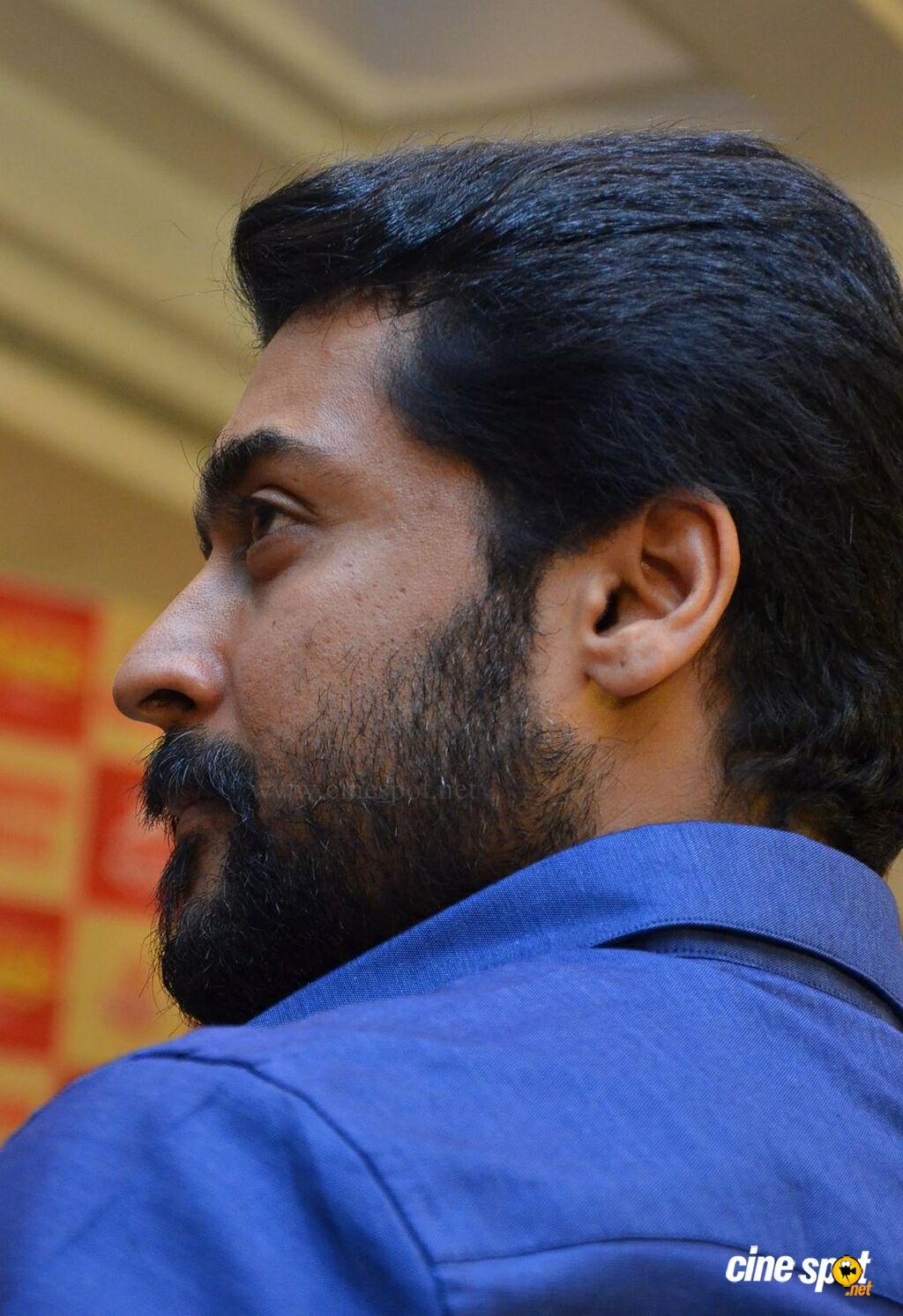 Suriya at Kadaikutty Singam Thanks Giving Meet (9)