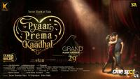 Pyaar Prema Kaadhal Audio Launch Posters (2)
