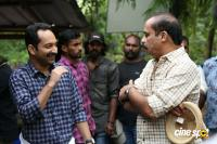 Njan Prakashan Movie Working Stills