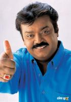 Vijayakanth Latest Photos (2)