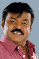 Vijayakanth Latest Photos (4)