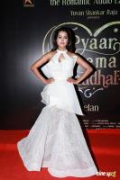 Raiza Wilson at Pyaar Prema Kaadhal Audio Launch (1)