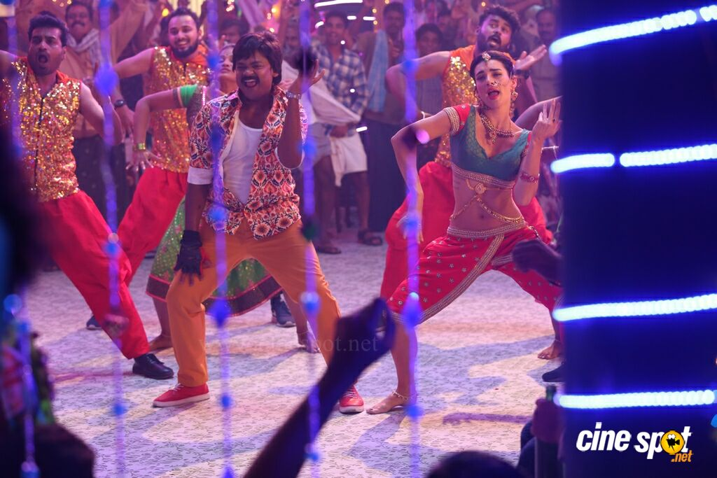 Driver Ramudu Movie Item Song Photos (8)