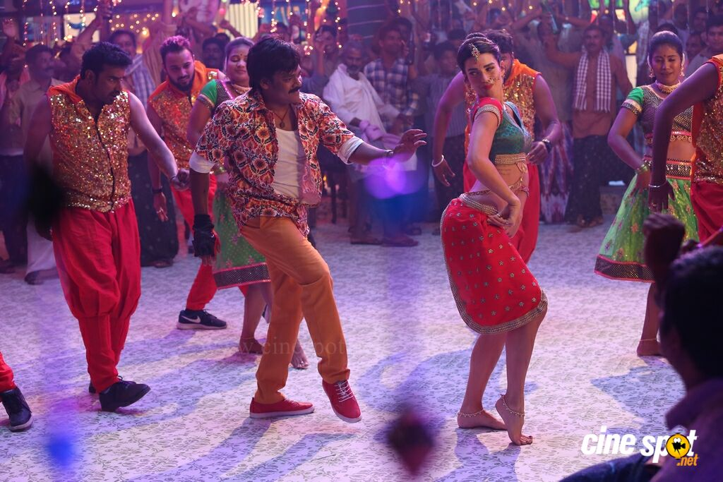 Driver Ramudu Movie Item Song Photos (9)