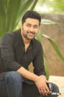 Rahul Ravindran Interview Photos About Chi La Sow (1)