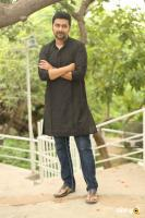 Rahul Ravindran Interview Photos About Chi La Sow (14)