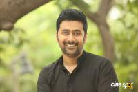 Rahul Ravindran Interview Photos About Chi La Sow (16)