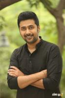 Rahul Ravindran Interview Photos About Chi La Sow (17)