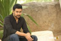 Rahul Ravindran Interview Photos About Chi La Sow (3)