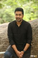 Rahul Ravindran Interview Photos About Chi La Sow (6)