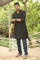 Rahul Ravindran Interview Photos About Chi La Sow (8)