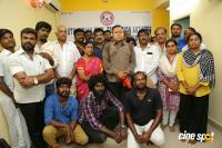 South Indian Cine Television & Dubbing Artists Union Joint Prayer Meet Photos