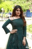 Aathmika at Naragasooran Press Meet (2)