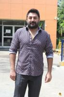 Aravind Swamy at Naragasooran Press Meet (3)